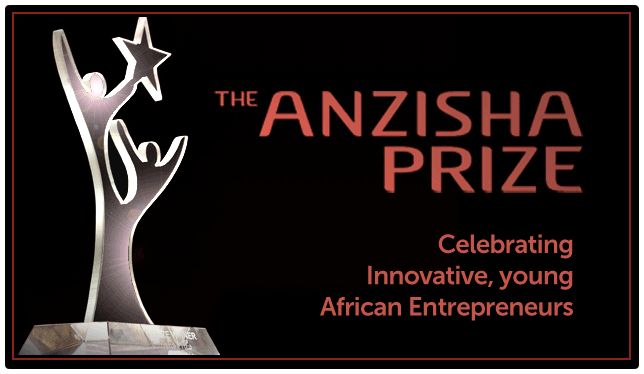 Anzisha Prize Creativity Turf
