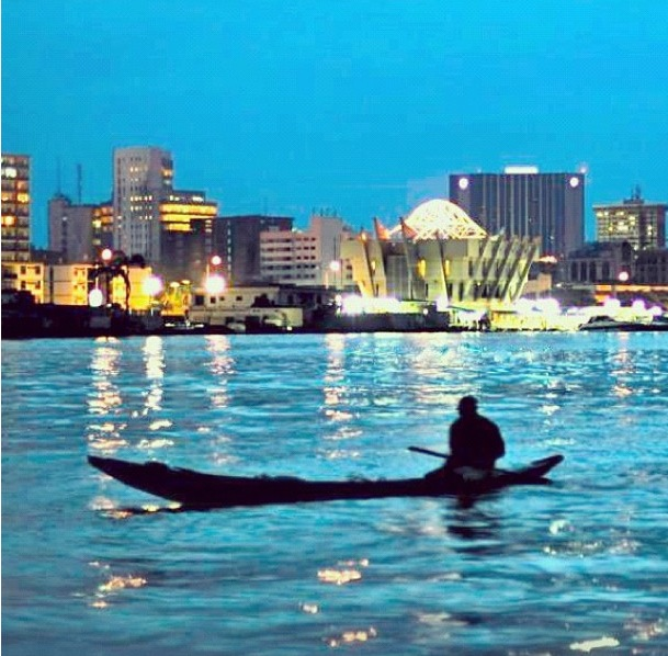 Beautiful Lagos