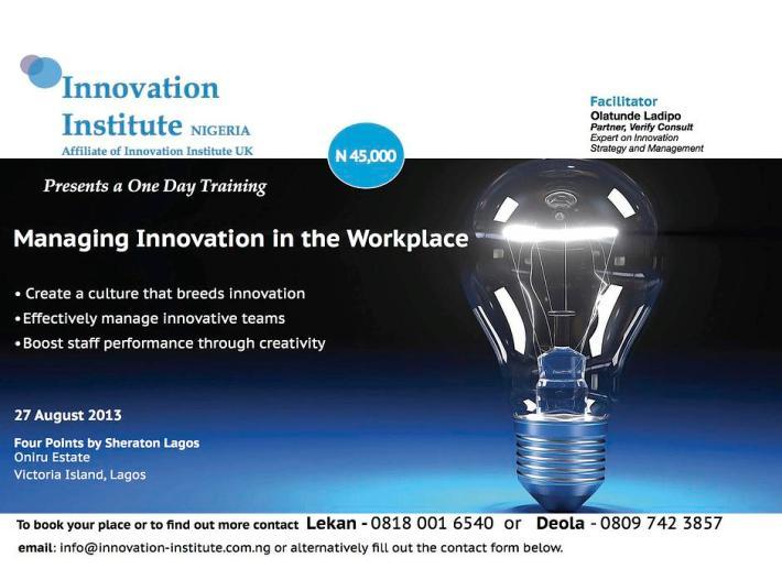 Innovation Institute CreativityTurf