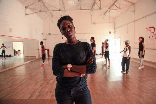 Mariama Toure